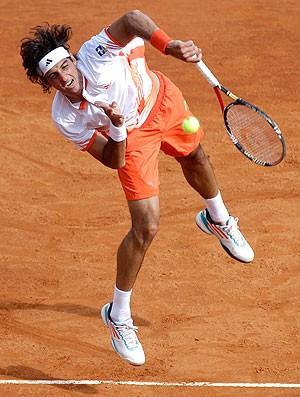 Thomaz Bellucci, Monte Carlo (Foto: AP)