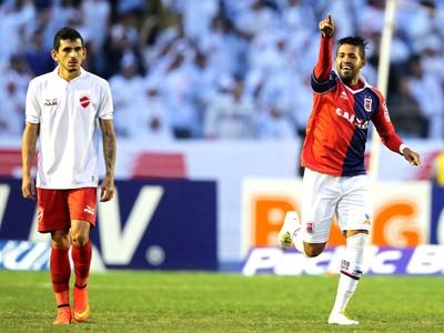 Paraná repete promoção de ingressos para a partida <b>contra</b> o <b>...</b> 2014