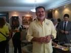 Tony Gel sobre vantagem no 1º turno: 'Caruaru me quer novamente prefeito'