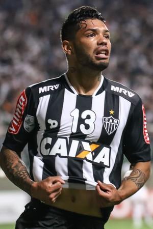 Carlos; Atlético-MG (Foto: Bruno Cantini/CAM)