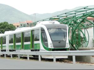 Trens vão operar em fase de teste por pelo menos seis meses (Foto: Governo do Estado/Divulgação)