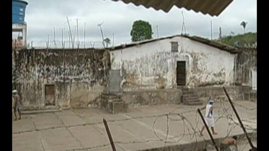 MP pede nova interdição do CRAMA em Marabá e construção de presídio