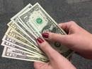 Dólar fecha em queda nesta sexta, após dia instável (André Paixão / G1)