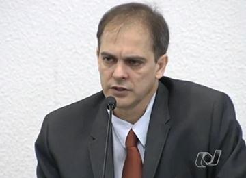 Wladimir Garcez (Foto: Reprodução/TV Anhanguera)