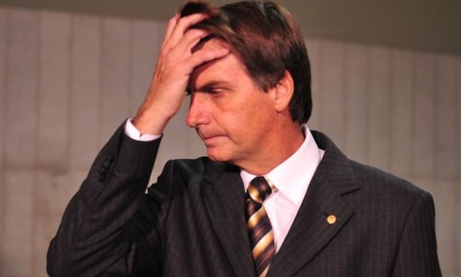 Nem o próprio deputado Jair Bolsonaro entende como (Foto: Divulgação)