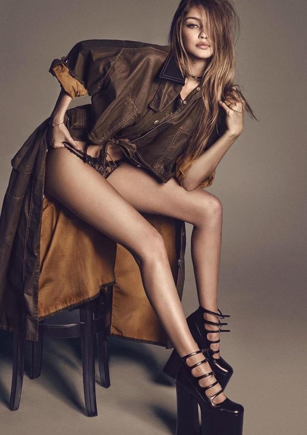 Gigi Hadid (Foto: Reprodução)