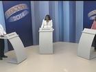 Candidatos ao governo debatem na TV Roraima