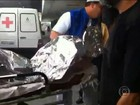 Turista é atacado por tubarão em Fernando de Noronha