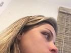 Angela Sousa retoma sua rotina após briga com Yuri: 'Voltei a ensaiar'