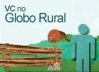 VC no Globo Rural (Foto: Editoria de Arte/G1)