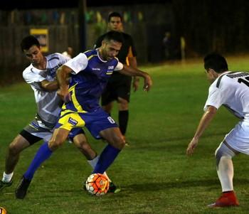 Copas Ouro de Futebol Soçaite Livre e Master  (Foto: Gleison Morais/Arquivo Pessoal)