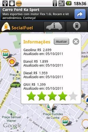 social fuel