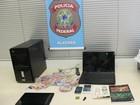 MPF denuncia vendedor por guardar e divulgar pornografia infantil em AL