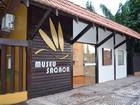 Museu Sacaca é fechado por três dias após danos causados por ventania