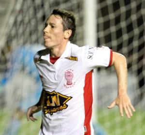 Mauro Bogado (Foto: Aldo Carneiro (Pernambuco/Press))