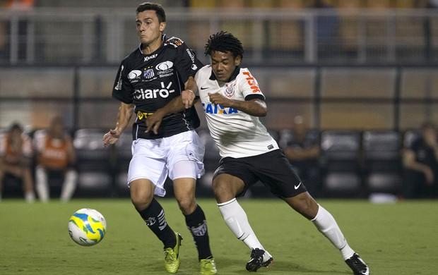 Romarinho, Corinthians x Bragantino (Foto: Daniel Augusto Jr/Ag. Corinthians)