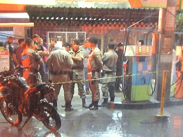 Vigilante é morto durante o trabalho em posto de combustíveis de Goiânia 1f6c1ce5ce2