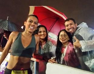 EuAtleta - corrida Brasíla (Foto: Renata Domingues)
