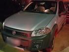 Adolescente de 16 anos é detido dirigindo carro roubado em MT