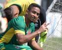Jorge Henrique renova contrato e vê adversários do Vasco mais preparados