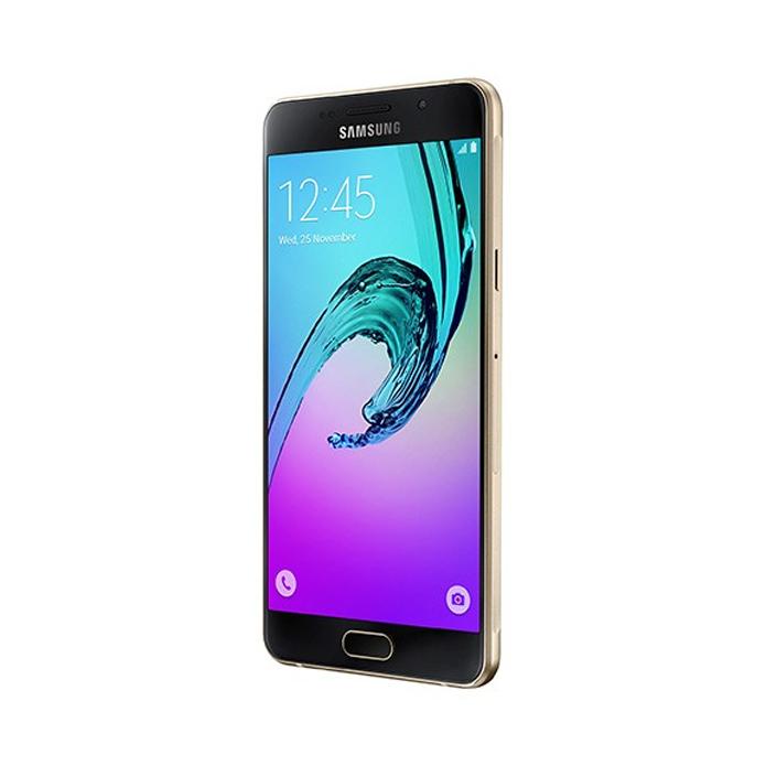 Bons processadores devem fazer dos A5 e A7 opções interessantes entre os smartphones com performance intermediária (Foto: Divulgação/Samsung)
