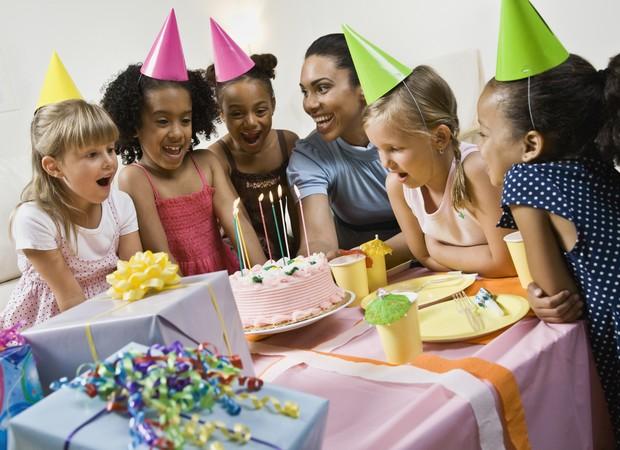 festa aniversário (Foto: Thinkstock)