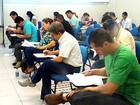 Urca abre vagas para professor substituto (Divulgação/TCE-AM)