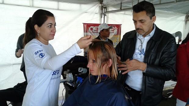 Em SC, público teve mais de 100 atividades gratuitas (Divulgação/Vanessa Nora)