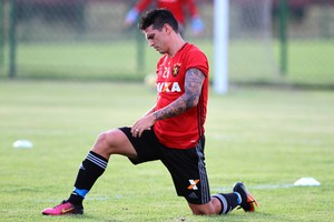 Mark González Sport (Foto: Marlon Costa / Pernambuco Press)