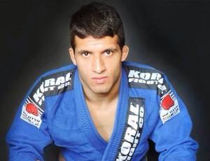 Victor de Matos, o Vitinho, é um dos atletas que representa a região no Pan da Califórnia (Foto: Arquivo pessoal)