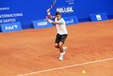 Orlandinho amplia façanha e chega às semis do ATP Challenger em Santos