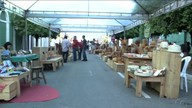 Exposição 'É Dubanguê' reúne artesanato, oficinas e apresentações culturais em Maceió
