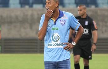 Kiko Oliveira cita dificuldade, e vê Dom Bosco preparado para decisão