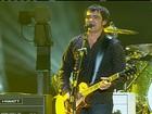 Skank levanta o público na penúltima noite de shows do Rock in Rio 2013