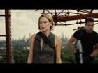 'Convergente', da série 'Divergente', ganha teaser com Shailene Woodley