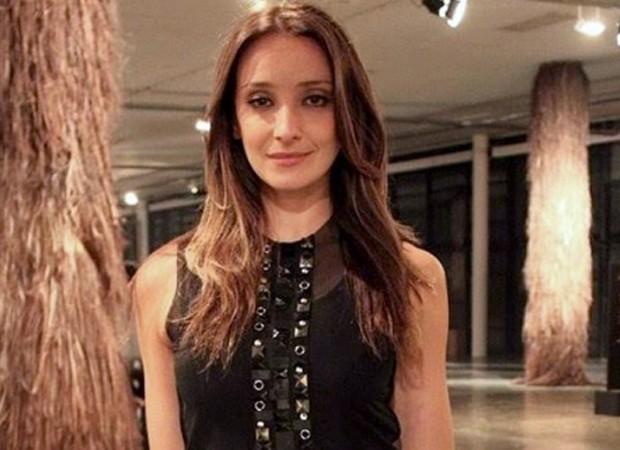 Sabrina Parlatore (Foto: Reprodução/Instagram)