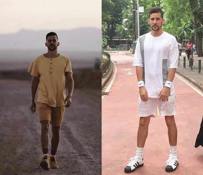 Roupas masculinas  Caio Braz dá dicas para quem quer se vestir bem ... 60af7c96bcee5