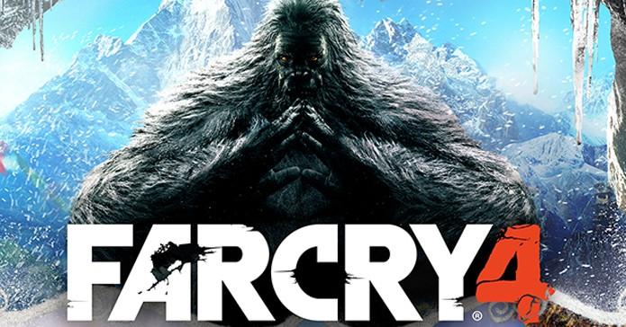 Far Cry 4 terá Season Pass com Abominável Homem das Neves (Foto: Divulgação)
