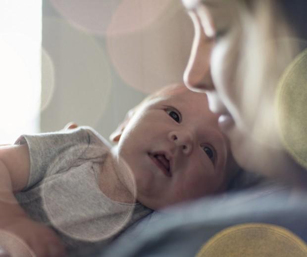maternidade; visita; recém-nascido; pais; bebês; bebê; avós (Foto: Thinkstock)