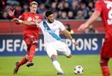Hulk, Zenit X Bayer Leverkusen