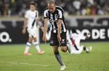 Roger faz dois, e Botafogo derrota Vasco no Engenhão (André Durão / GloboEsporte.com)
