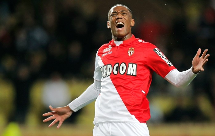 Anthony Martial Monaco