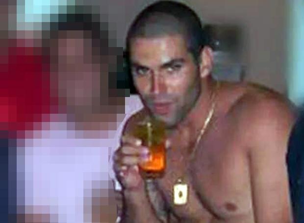 Thiago Batista de Barros, de 30 anos, se entregou à Justiça nesta terça (Foto: Arquivo Pessoal)