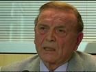 Começa, em NY, julgamento do ex- presidente da CBF José Maria Marin