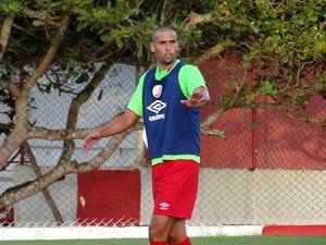 Mário Risso Náutico (Foto: Daniel Gomes)