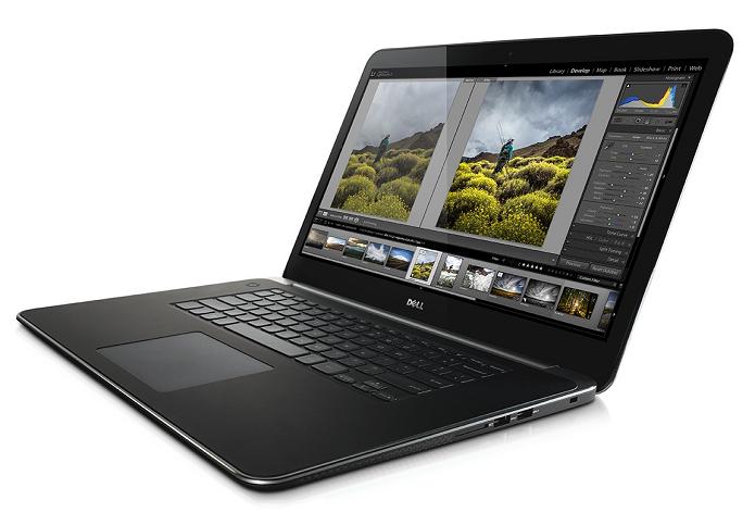 Laptop da Dell é uma estação de trabalho móvel (Foto: Divulgação)