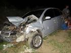 Motociclista morre após batida frontal na BA-639, no sudoeste da Bahia