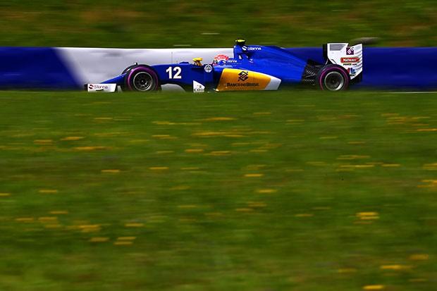Felipe Nasr precisa de uma nova equipe, fato (Foto: Getty Images)
