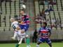 Juninho elogia postura do Leão em campo e ressalta trabalho do conjunto