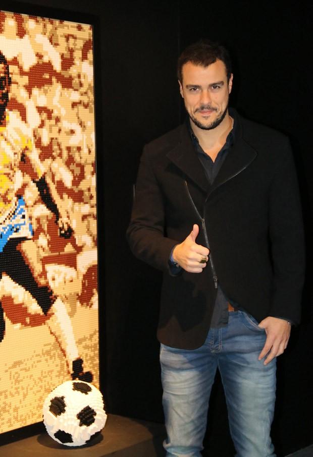 Joaquim Lopes (Foto: Fabio Moreno/AgNews)